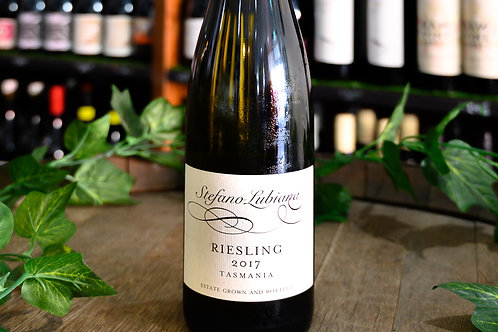 Stefano Lubiana Riesling