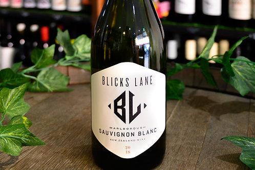 Blicks Lane Sav Blanc