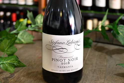 Stefano Lubiana Pinot Noir