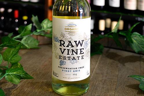 Raw Vine Pinot Gris