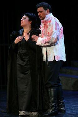 Atto 3. Tosca di Puccini