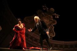Atto 2. Tosca di Puccini