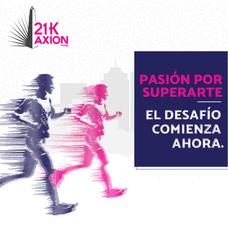 21K Axion Energy en marcha