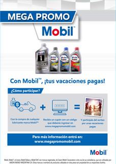 """Mobil """"Vacaciones pagas"""""""