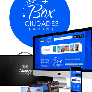 Prime Box!!
