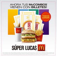 Super Luca$ copó Chile