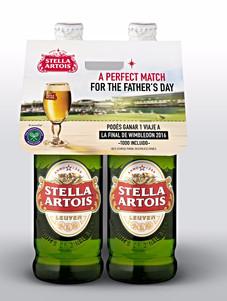 Stella te lleva a Wimbledon