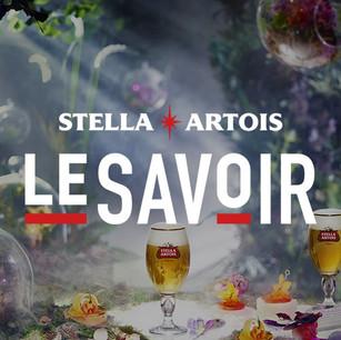 Le Savoir by Stella