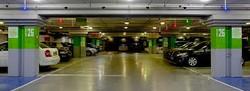 Pegasus Parking Management Solution