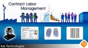 Pegasus Contract Labor Management So
