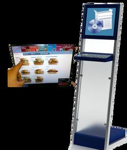 Pegasus Canteen Management Solution