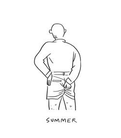 summer guy