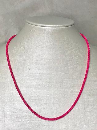 Colar colors Pink