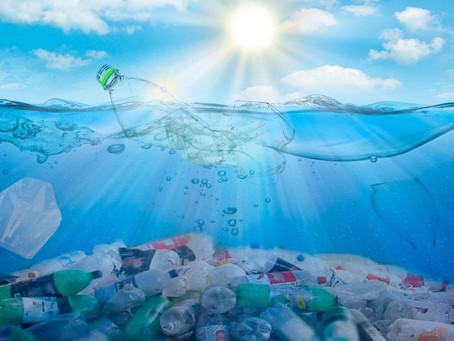 האם בגדי ים יצילו את העולם? - להפוך בקבוק פלסטיק לבד לייקרה איכותי ואקולוגי.