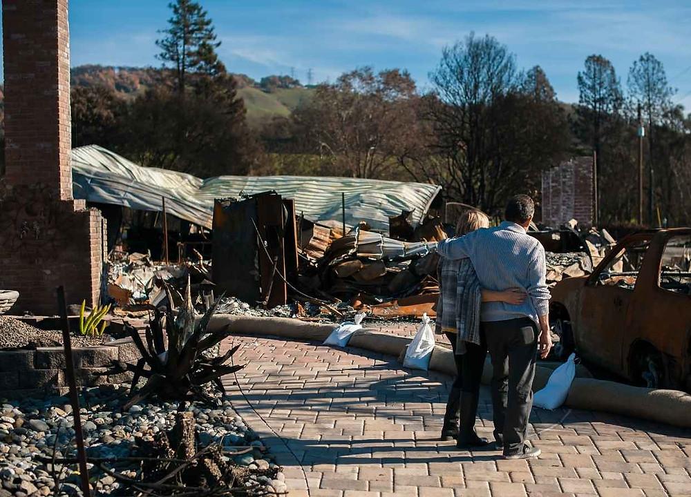 תביעת שיבוב נזקי אש