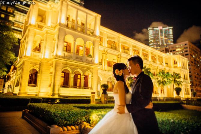 故事紀錄婚紗攝影-CodyWongPhoto