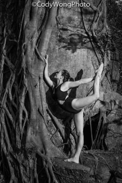 Yoga Queen Jennifer Champion