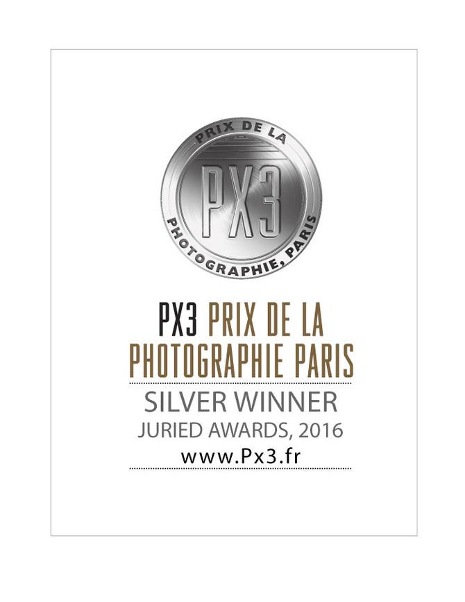 法國巴黎攝影大賽銀獎-CodyWongPhoto