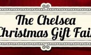 Harrogate CHRISTMAS FAIR countdown