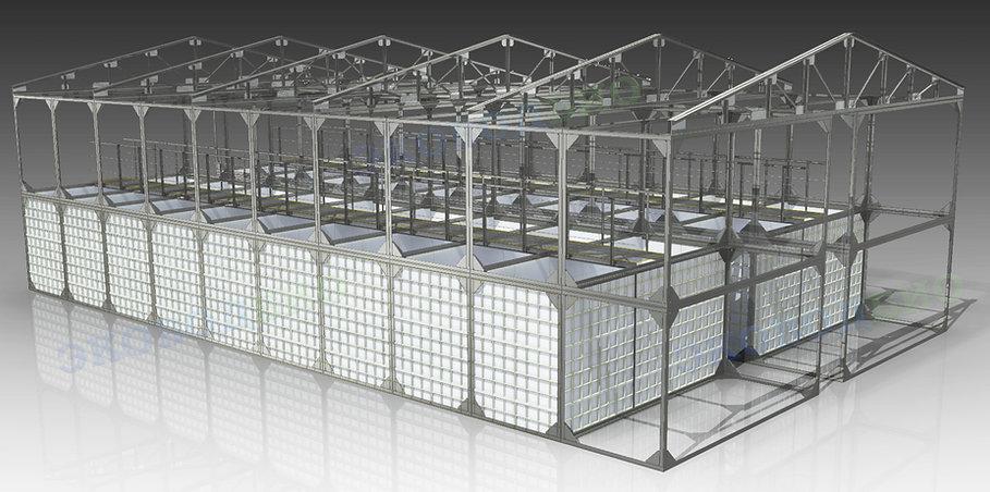 блочно модульные очистные сооружения