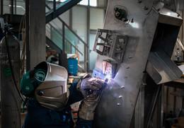 Изготовлены и отгружены механические решетки производительностью 200 и 100 м3/час.