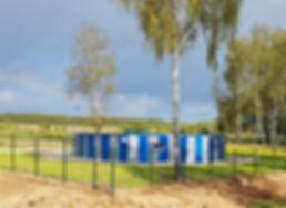 Завершение строительстваВЗУ (Водозаборного узла производительностью) 1000м3/сут. для резидентов особой экономической зоны СТУПИНО КВАДРАТ. Эководбио.