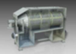 Установка микрофильтрации, барабанный фильтр, фильтр тонкой очистки
