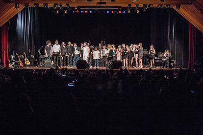 São Bernardo do Campo | Escola de música e Conservatório Músical ASG