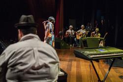 Show Encerramento 2017