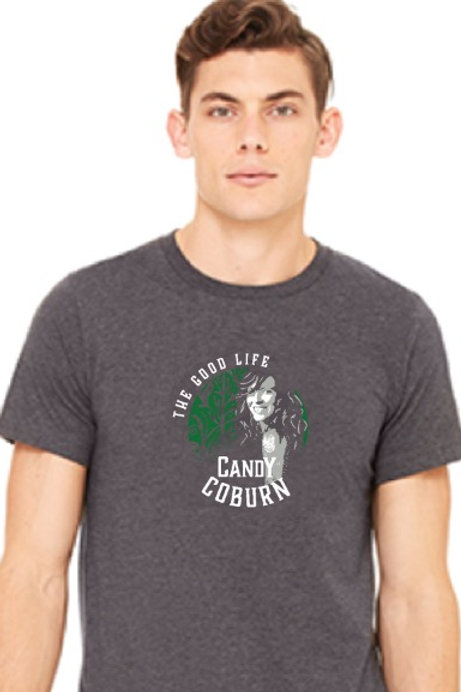 The Good Life Party T-Shirt- Men's 2XL & 3XL