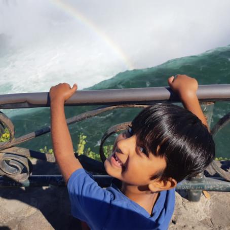 My ASH1L son - Canada
