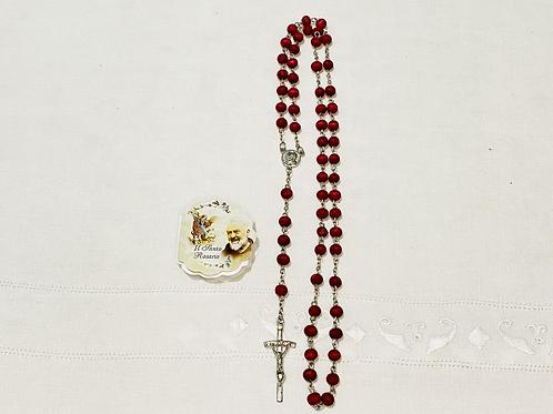Rosario de Padre Pio