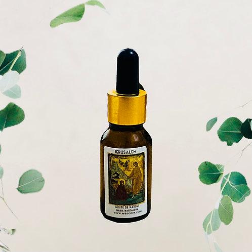 Aceite perfume de Nardo María Magdalena