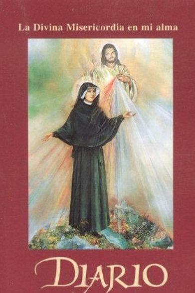 Diario de Santa Faustina pequeño