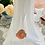 Thumbnail: Manto liso Virgen de Guadalupe