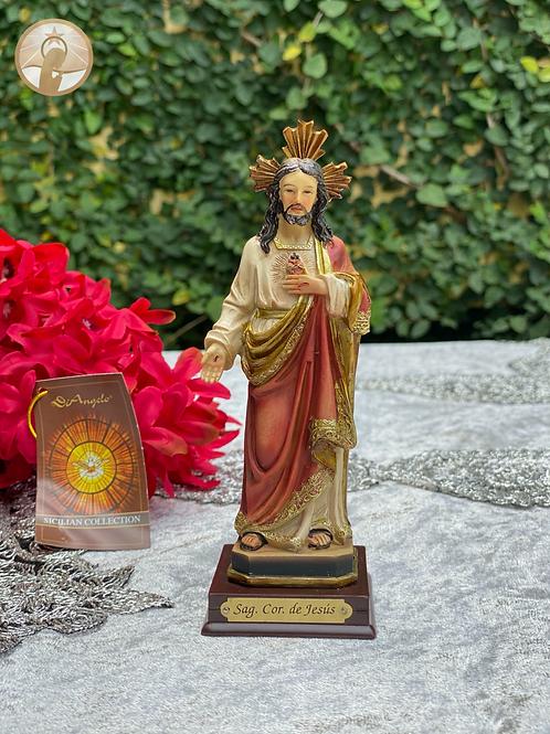Sagrado Corazón de Jesús pequeño