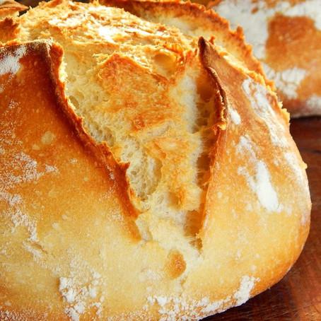 El pan de ayuno