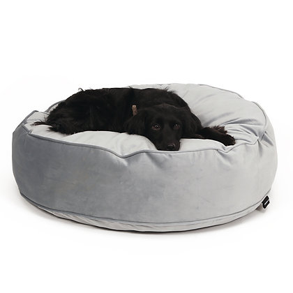 Round Box Pillow