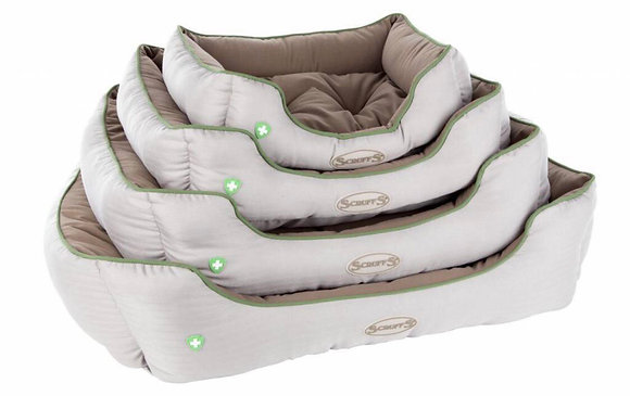 Insect Shield Bed