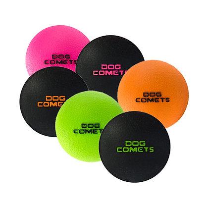 Dog Comets Bal