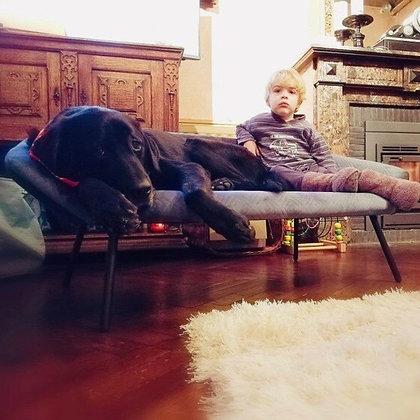 Sofa Louie 128 cm