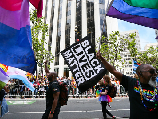 Pride Month το 2020