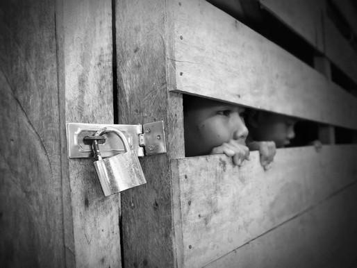 Human Trafficking: Η μορφή δουλείας του 21ου αιώνα
