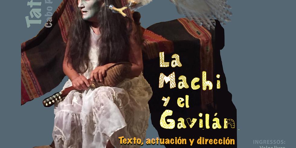 La Machi y el Gavilán
