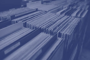 Vinyl%20collection%20at%20a%20record%20s