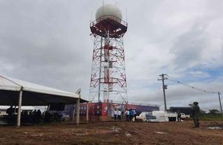 Radar de alta tecnología en el Meta pronosticará con precisión avalanchas, tornados o lluvias extrem