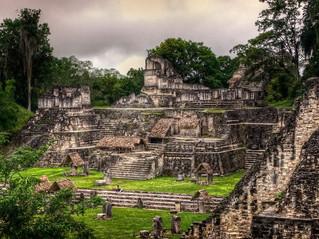 Investigadores descubren un sistema de filtración de agua maya de 2.000 años de antigüedad.
