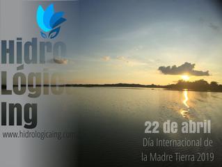 lunes 22 de abril Día Internacional de la Madre Tierra 2019