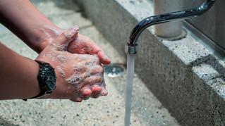 Agua, pandemia y sostenibilidad
