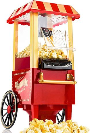 Popcorn Maschine Ulm